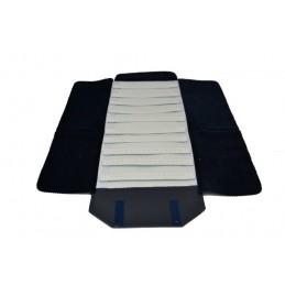 Prisma 6 x 6 mm scatola con 260 pezzi