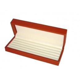 Beco pinzetta con sistema di bloccaggio,manopole zigrinate,punte sottili con il taglio, L: 160 mm