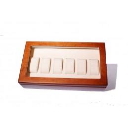 Confezione di 60 coccarde piccole con adesivo