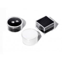 Blister portadiamanti per eventi 85x55xh10 mm