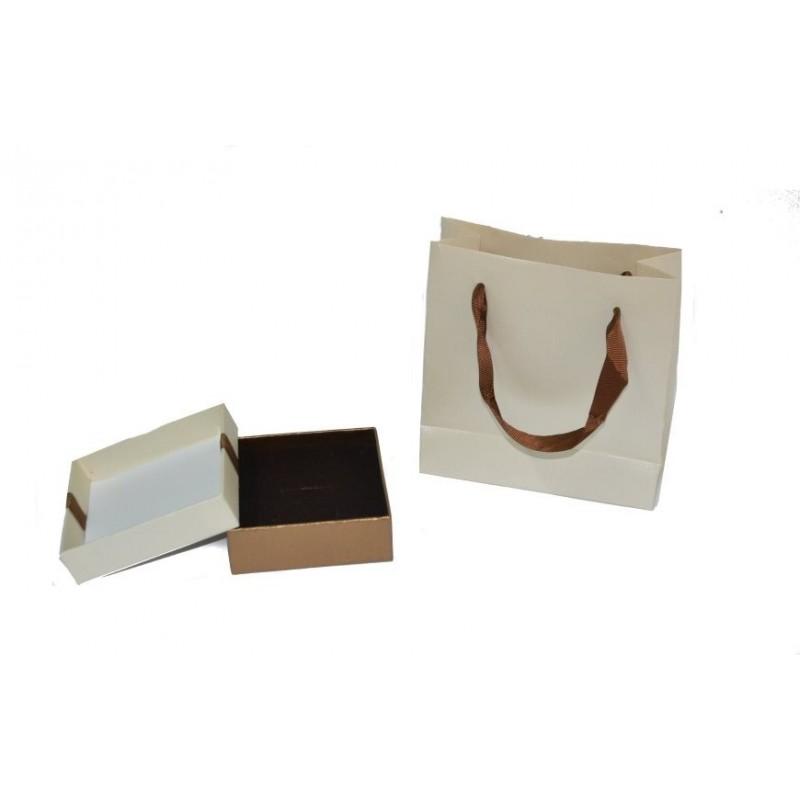 Stock di 4 scheda per collana 240x245 mm