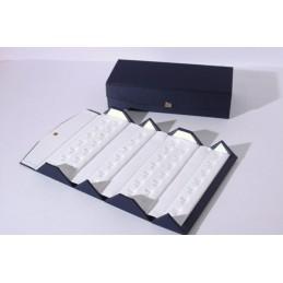 Crystal bug con chiusura adesiva 4x6 cm - confezione da 100 pezzi