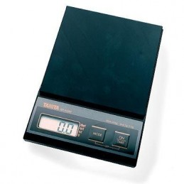 TANITA KP-400M pocket scale up to 400 g