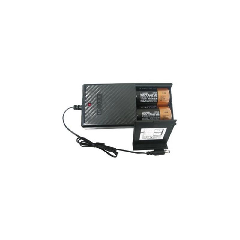 Adattatore a batterie per watch winder Beco