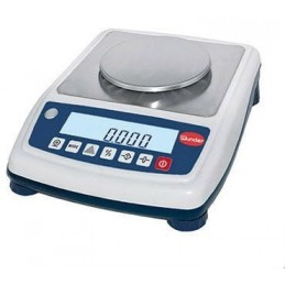 NHB approved Electronic Scale 600g + viewer TP01