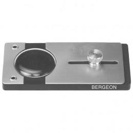 Bergeon attrezzo per la rimozione dei cristalli degli orologi