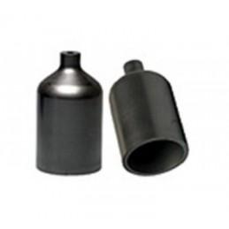 Isostatic graphite crucible G3 d.70x123