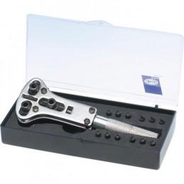 Beco Technic JAXA case opener