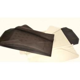Mantas 2bases rígidas con elástico para los gemelos 24+24 540x255 540x255 mm