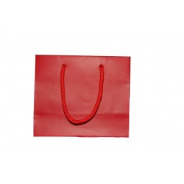 Stock di 20 shopper rosse -...