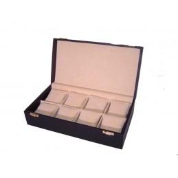 Marmotta 8 cuscini orologi 350x195 h80 mm