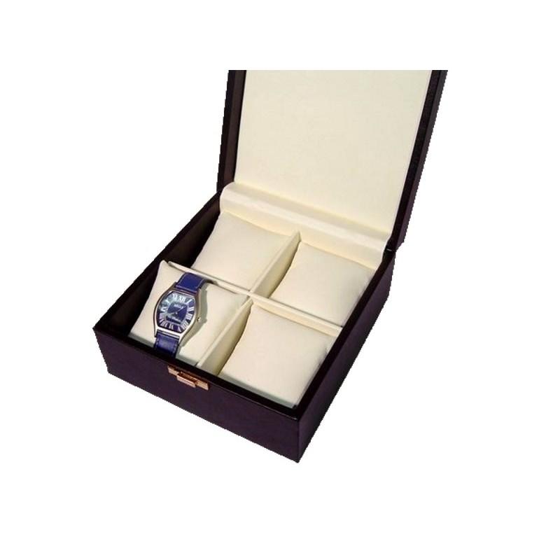 Marmotta 4 cuscini orologi 195x185 h90 mm