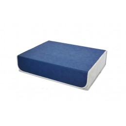 Presentation box 12 cushions for watches 360x280xh85mm