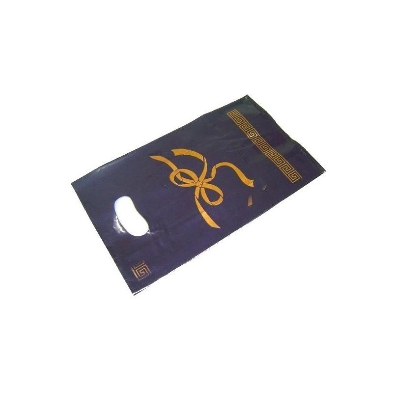 Shopper plastica per articoli da regalo 295x175 mm - 82 circa