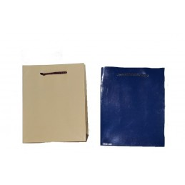 Set of 20 bags lux h 160x70x130 mm