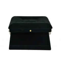 Stock de 4 cajas Line '' Elegance '' para collar de 16x16 cm