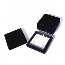 """Jewelbox """"Dux"""" line for parure 130X130H45mm"""