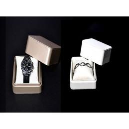 """Astuccio """"Dubai"""" per orologio 100x100 h70 mm"""