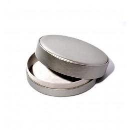 """Astuccio """"Round"""" per collana h55x diam 190 mm"""