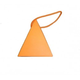 """Linea """"Piramide"""" pequena in cartulina 55x55h60mm - 10 uds"""