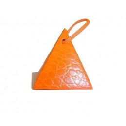 """Linea """"Piramide"""" piccola in cocco 55x55 h60 mm -10 pezzi"""