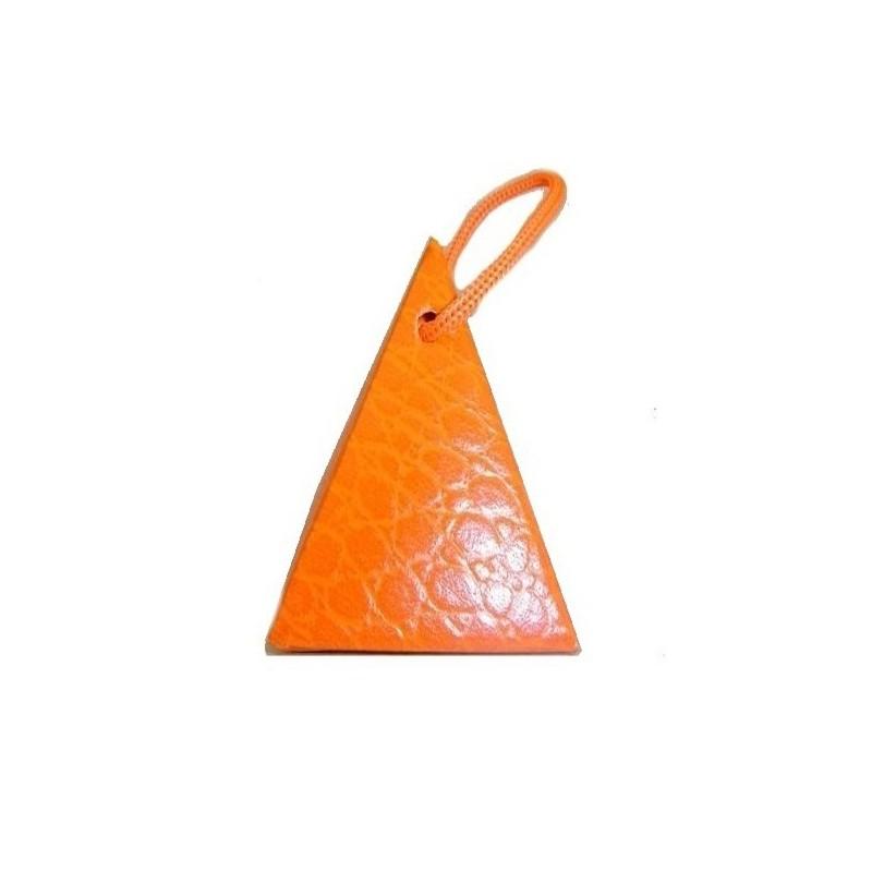 "Linea ""Piramide"" grande in cocco 70x70 h80 mm - 10 pezzi"