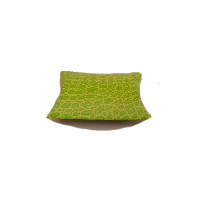 """Linea """"Saponetta"""" 55x60 mm in cocco - 10 pezzi"""