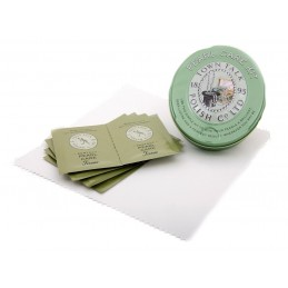 Town Talk Pearl Care Kit in Decorative Tin