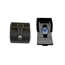 Custodia ovale per orologio 98x75x larghezza 85 mm