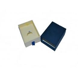 Stock de estuches ''Fiammifero'' por anillo