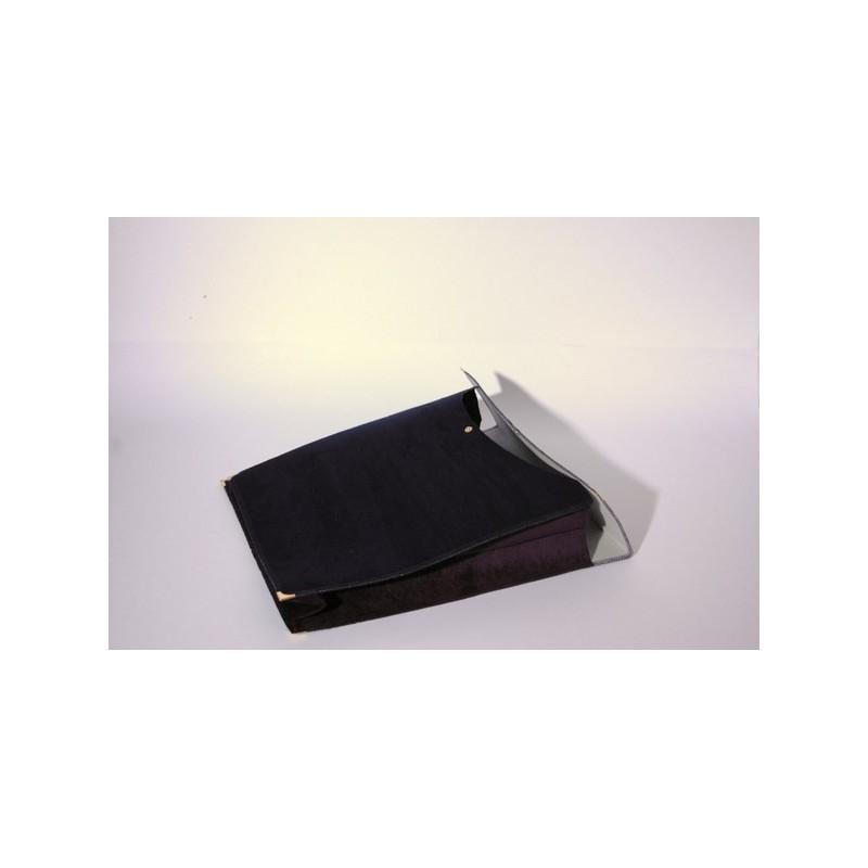 Tasca per argenti con soffietto 80x250x250 mm