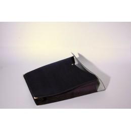 Tasca per argenti con soffietto 80x360x360 mm