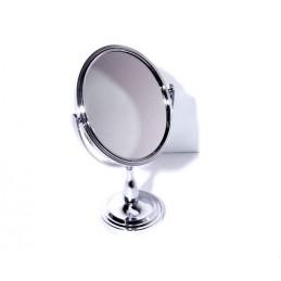 Specchio tondo reversibile...