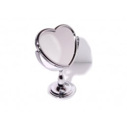 Specchio a cuore...