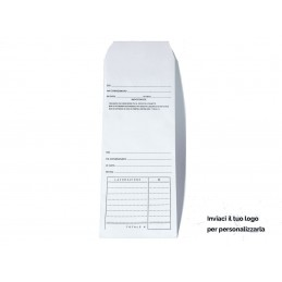 Envelopes repair 220x90 mm...