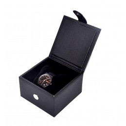Jewelbox for 1 watch button...
