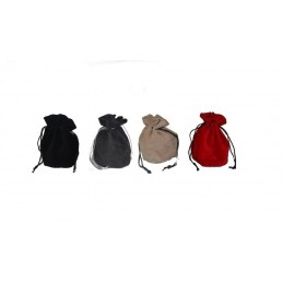Stock of 18 round base bags...