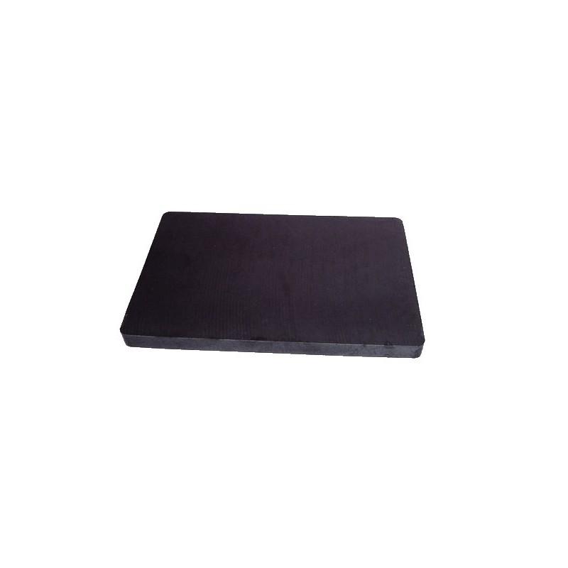 Pietra paragone sintetica 152x101 h10 mm