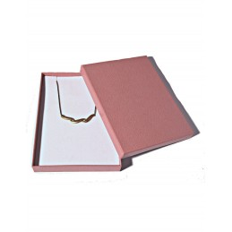 Stock of 3 pink jewelboxes...