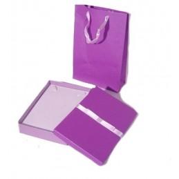 Stock of 6 jewelboxes ambra...