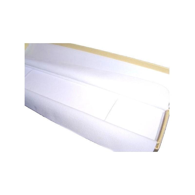 """Stock di 10 astucci linea """"Baule"""" per bracciale 235x50 mm + shopper"""