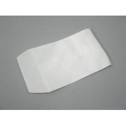 Sacchetto in carta bianca 100x150 mm - confezione 100 pezzi