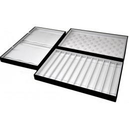 Stock of 7 trays for...