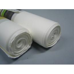 Rotolo di carta velina (bianco/nero) - 1 kg