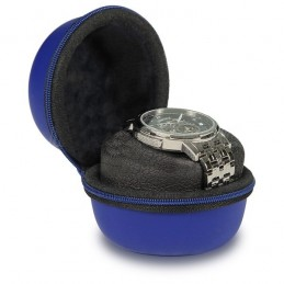 Blue case for 1 watch in...