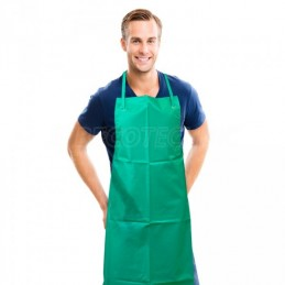 Acid-proof apron, standard...
