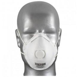 Inhalation protection mask...