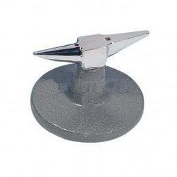 Bigornia con stand Ø 100 mm