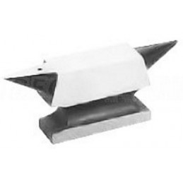 Flat / round horn anvil...