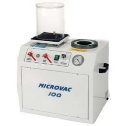 Benchtop 100 Microvac...
